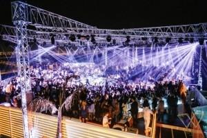 "Фестиваль мирового класса ""White Nights in Dubai"" соберет ярчайших звезд музыки"