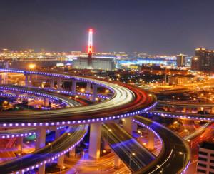 Дана оценка потенциалу крупных городов Китая в сфере морских технических инноваций за 2016 год