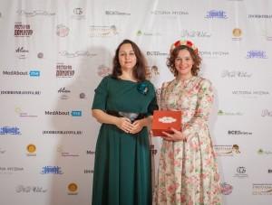 В столице успешно прошел второй фестиваль «Женственность против вульгарности»