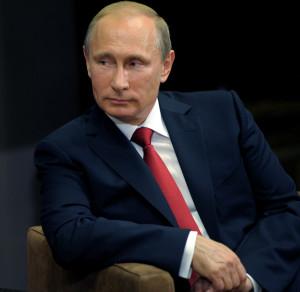 Владимир Путин рассказал о влиянии санкций на экономику