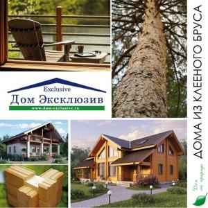 «Дом Эксклюзив» презентует свои лучшие проекты на крупной выставке «Строим Дом»