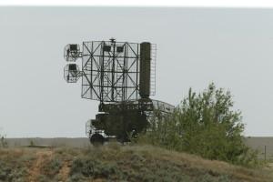 В Сибири РЛС засекла реальную цель со стороны Северной Америки