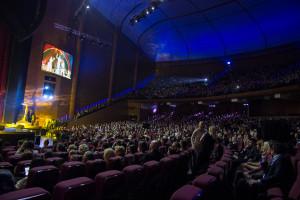Академики представили честную и объективную музыкальную премию