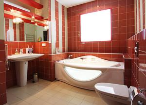 Чудеса, которые творят аксессуары для ванных комнат