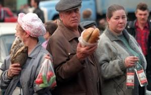 Россияне стали более оптимистично оценивать обстановку в стране