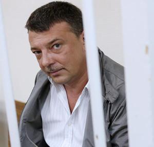 Генерала СК Михаила Максименко прослушивали через самовар