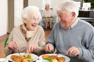 Достойная старость доступна всем!