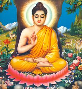 Женщина может стать духовным лидером буддистов
