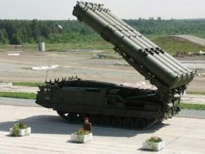 США уверены в размещении системы ПВО С-300 россиянами в Сирии