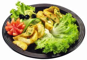 Ешьте с нами, ешьте как мы, ешьте лучше всех!