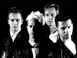 Depeche Mode привезут в Россию альбом «Spirit»