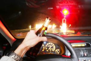 Для пьяных водителей могут ввести немецкий «тест на идиота»