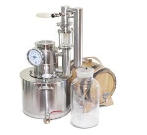 Госмонополия на производство спирта: быть или не быть?