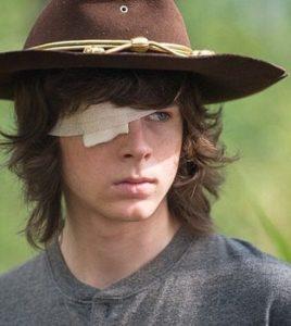 Погибнет ли Карл в ближайших эпизодах «Ходячих мертвецов»?