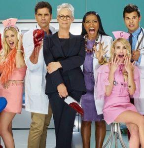Новая информация о третьем сезоне сериала «Королевы крика» от продюсеров канала Fox
