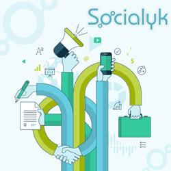 Socialyk-250