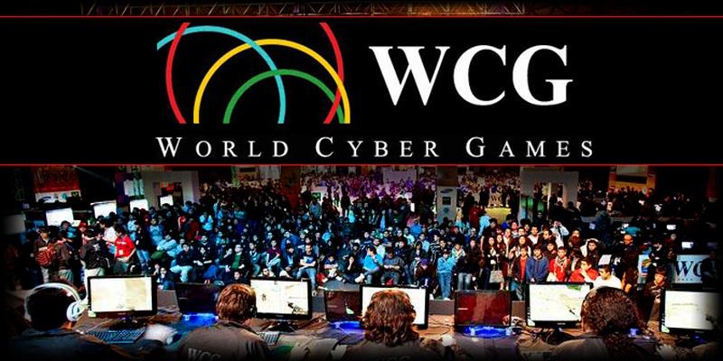 Опубликован график турниров Официального чемпионата WCG 2019