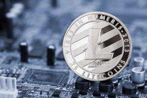 Litecoin (LTC) - вторая самая старая криптовалюта на рынке