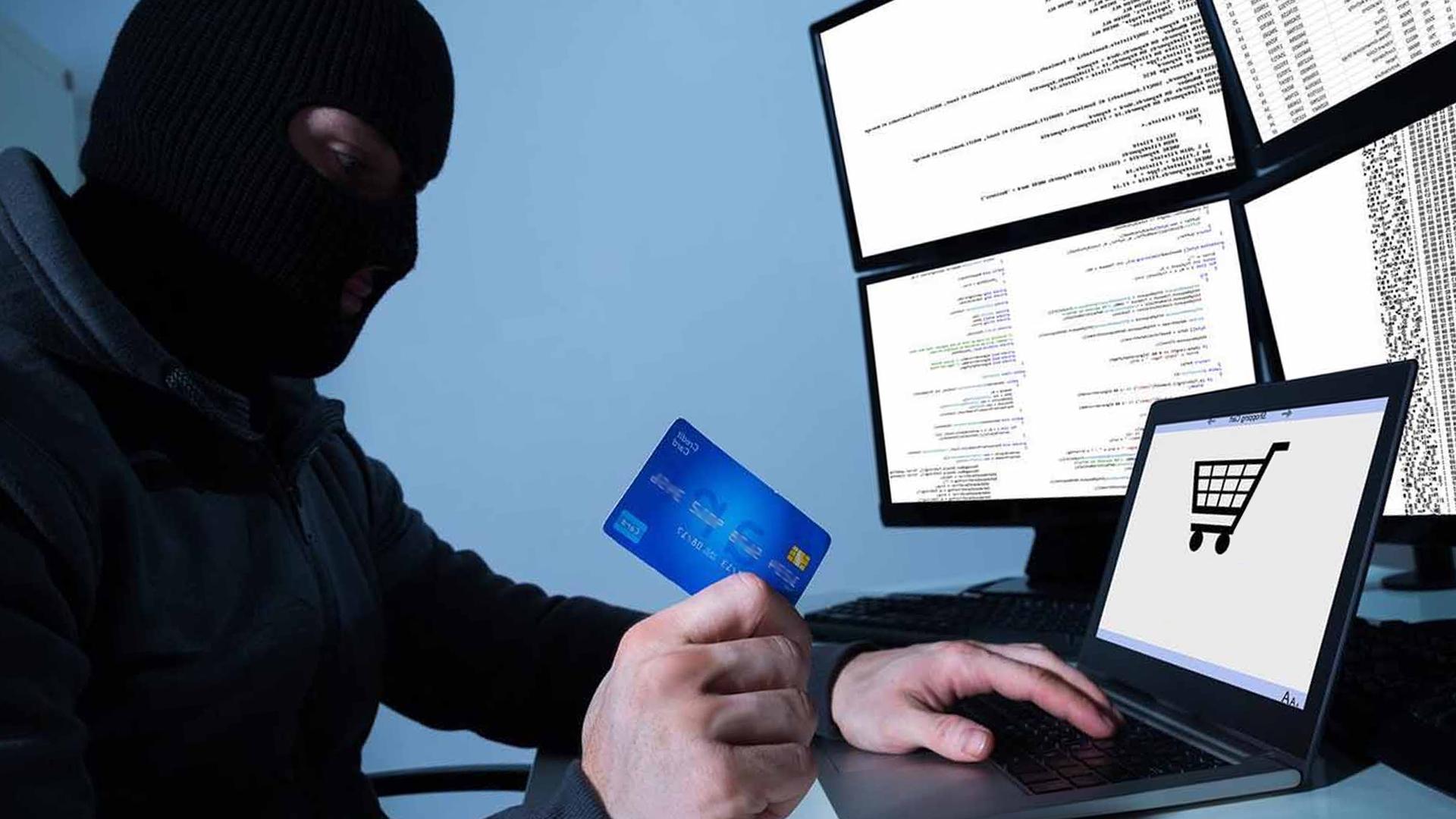 В ЦБ описали основные схемы мошенничества в Сети